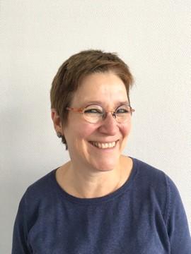 Ulrike Klötzke-Demuth