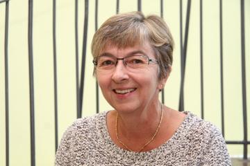 Ursula Naß
