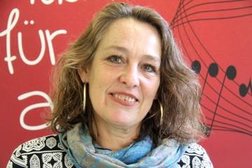 Monika-Luzie Weinmann